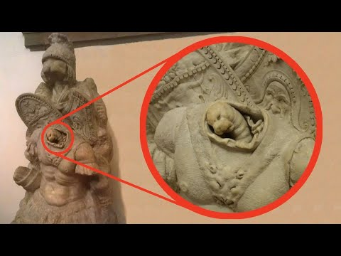 12 Most Incredible And Mysterious Finds Scientists Can't Explain