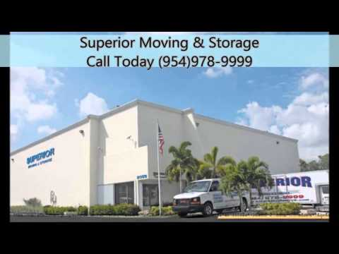 Ft Lauderdale Moving Company