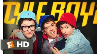 Popstar (2016) - The Style Boyz Scene (1/10) | Movieclips