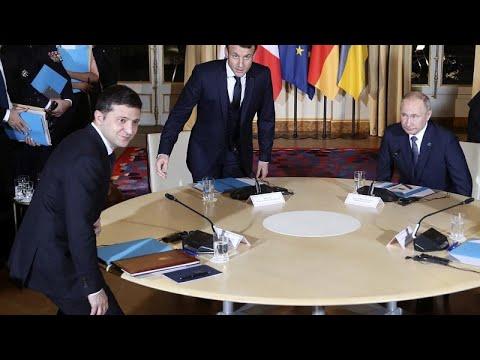 Νέα εκεχειρία στην Ανατολική Ουκρανία