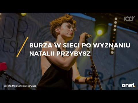 Natalia Przybysz przyznała się do aborcji