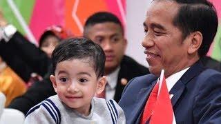 Video Celoteh Lucu Jan Ethes Tirukan Jokowi saat diwawancarai di Solo MP3, 3GP, MP4, WEBM, AVI, FLV Mei 2019