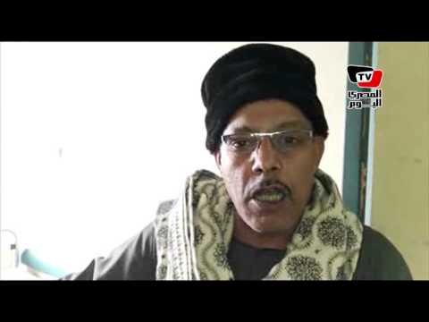 والد مجند مصاب بحادث «قطار بني سويف»: «محدش عالجه من ٢ صباحاً حتي الآن»