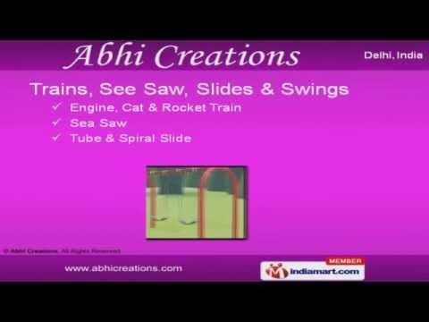 ABHI CREATIONS