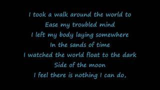 3 Doors Down - Kryptonite lyrics (HD)