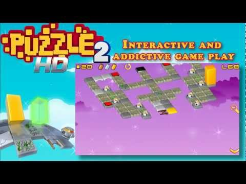 Video of Puzzle 2 HD!