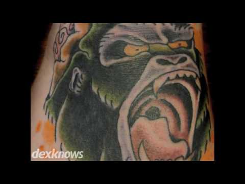Feel Good Ink Tattoo and Piercing Spokane Valley WA 99206-5245