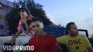 Jon Z x Darkiel X Boy Wonder CF  Te Llamé Borracho Official Video