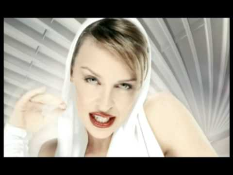 Kylie Minogue - Can't Get You Out Of My Head (Blue Monday Mix Edit)