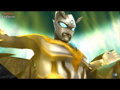 ultraman all star chronicle psp download