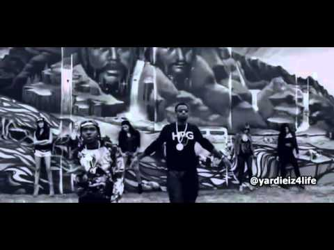 Fabolous Ft. Pusha T – Life Is So Exciting