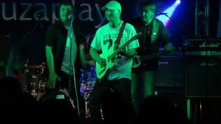 Video Kytara - live