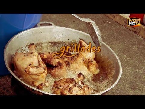 Ivoirmixdj - Festival des Grillades 2014 Abidjan - Live show de Fally Ipupa