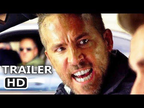 6 UNDERGROUND Official Trailer (2019) Ryan Reynolds, Michael Bay Action Movie HD