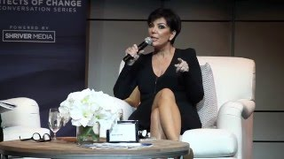 Video Architects of Change: Kris Jenner & Maria Shriver MP3, 3GP, MP4, WEBM, AVI, FLV Agustus 2018