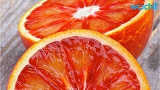 4 Simple Facts About Blood Oranges