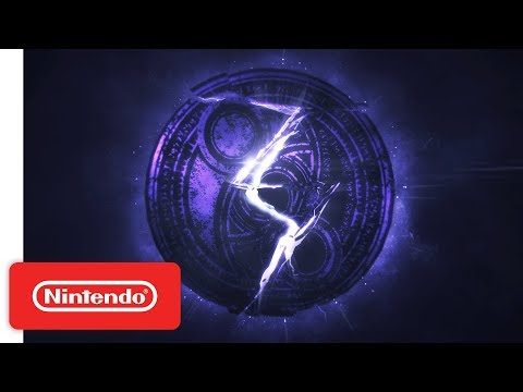 Bayonetta 3 Official Teaser Trailer - The Game Awards 2017