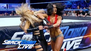 Nonton HINDI — Nikki Bella vs. Natalya - Falls Count Anywhere Match: SmackDown LIVE, 21 February, 2017 Film Subtitle Indonesia Streaming Movie Download