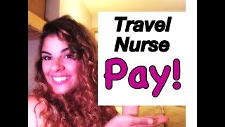 What is Travel Nursing? Salary?