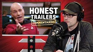 Video Honest Trailer Commentaries - Star Trek: The Next Generation MP3, 3GP, MP4, WEBM, AVI, FLV April 2018