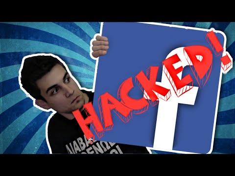 (Πρωταπριλιά) Πως να Hackάρετε το Facebook! Turorial #29 (видео)
