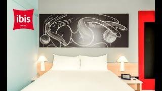 Boulogne-Billancourt France  city photos : Hotel ibis Paris Boulogne Billancourt