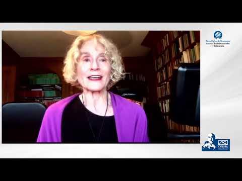 MARTHA NUSSBAUM. Anger and Fear: the threat to democracy. (Audio original en inglés)
