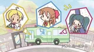 京都市営地下鉄「地下鉄に乗るっ」CM 京都市バスICカードスタート