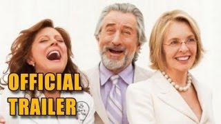 The Big Wedding Official Trailer (2012) - Robert De Niro