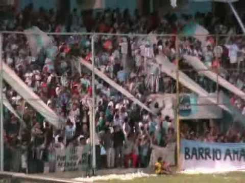 Atlético de Rafaela -Barra Los Trapos - La Barra de los Trapos - Atlético de Rafaela