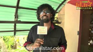 Kevin at Valiyudan Oru Kadhal Movie Team Interview