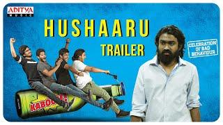 Hushaaru movie songs lyrics