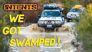 2. Busselton's Secret Track: 4WD Camping Trip