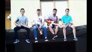 Video Timon - Zneužitý čas /unplugged/