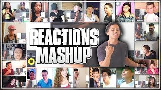 Alex Aiono One Dance by Drake (Cover) Reactions Mashup by Subbotin