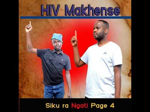 HIV Makhense Page 4 Mbyana leyi