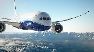 Video Boeing 787-10 Dreamliner First Flight MP3, 3GP, MP4, WEBM, AVI, FLV Juli 2018
