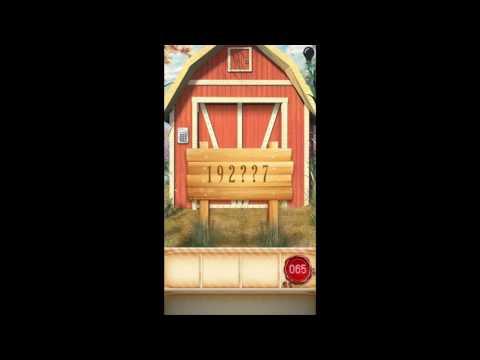 100 Doors season part 2 level 65. 100 дверей Сезоны часть 2 уровень 65 (видео)