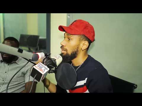 Phyno talks Genevieve Nnaji's crush, 'Issues' with Runtown & Pia Mia | Soundcity Radio