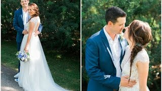 Calgary Wedding Photographer: Baker Park and National Bowling Alley on 10th Ave - Video Clip
