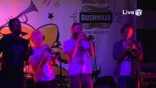32. Riot Jazz Brass Band - Bulgarian Chicks -- Livebox, Mixtape 5