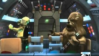 Nonton Lego Star Wars  The Empire Strikes Out  2012     Full Movie  Film Subtitle Indonesia Streaming Movie Download