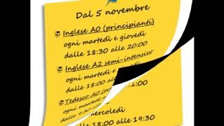 Inglese? Tedesco? Ecco le nostre proposte. Contattateci! Altre offerte, prezzi e condizioni: www.interlingue.ch.