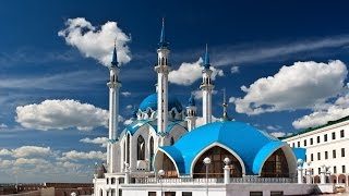 Kazan Russia  City pictures : KAZAN city RUSSIA Tatarstan Republic KREMLIN