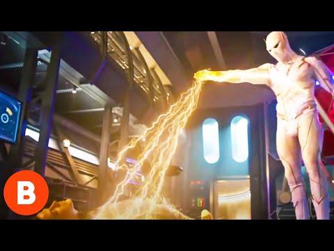 The Flash Season 6 Explained and Season 7 Theories