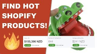Video How To Find HOT Shopify Products On Facebook In Seconds! (Quick Trick) MP3, 3GP, MP4, WEBM, AVI, FLV Mei 2019