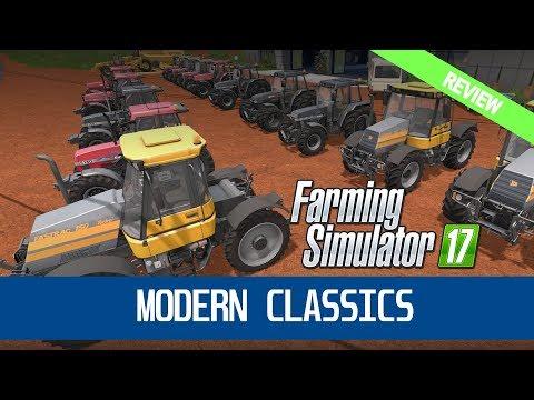 Modern Classics DLC By Mattxjs