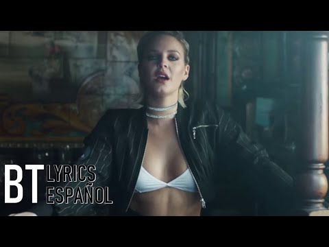 Clean Bandit - Rockabye Ft. Sean Paul & Anne-Marie (Lyrics + Español) Video Official