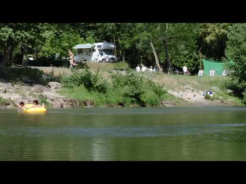 Camping CEVENNES PROVENCE - video officielle