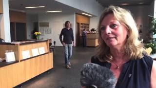 Prof. Dr. Heike Düselder, Leiterin Museum Lüneburg, zur Langen Nacht der Museen Lüneburg